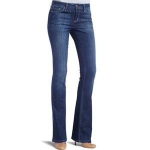JOE'S Muse High Waist Bootcut Jean 30